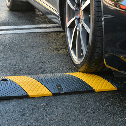 Speed bumps in Gainesville