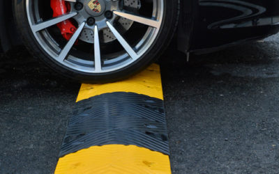 When to use and the great benefits of Speed Bumps?