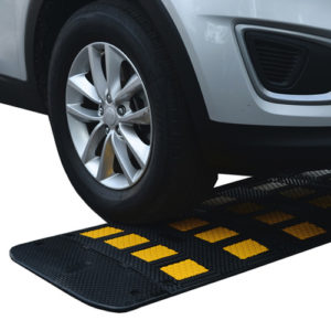 Speed Bumps - Road safety