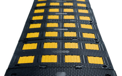 Are Speed Bumps a great solution when it comes to slowing down traffic?